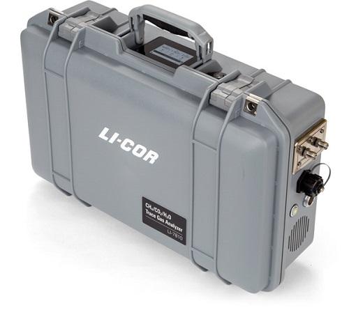 Газоанализатор LI-COR серии LI-78xx