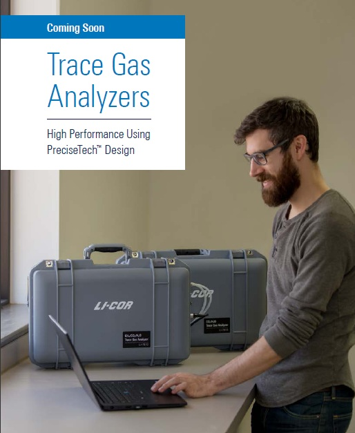 Precise Tech Design Gas Analyzers Brochure
