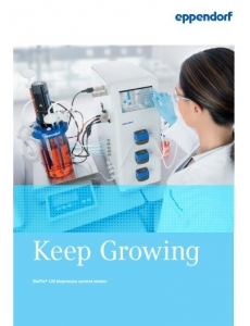 BioFlo 120 Brochure - Keep Growing