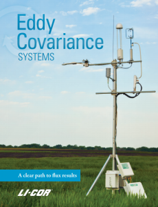 Eddy Covariance systems - Brochure