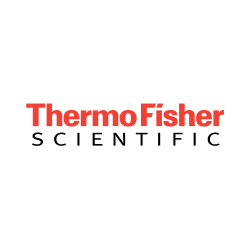 Логотип «Thermo Fisher Scientific»