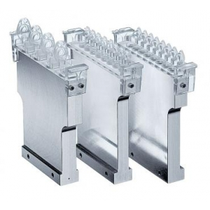 Reservoir Rack Module TC, для использования в epMotion® Reservoir Racks, 4 × Eppendorf Tubes® 5.0 мл